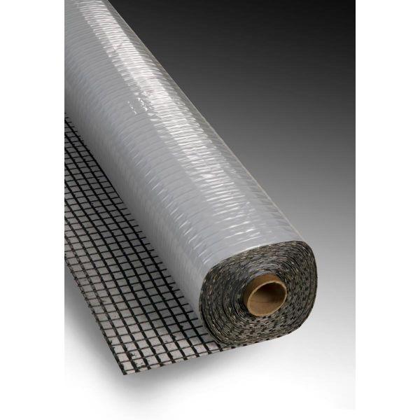 GLASGRID® PG 100 PatchGrid ASPHALTBEWEHRUNG selbstklebend 1,0 x 20,0 Meter/Rolle (12 Rollen/Palette