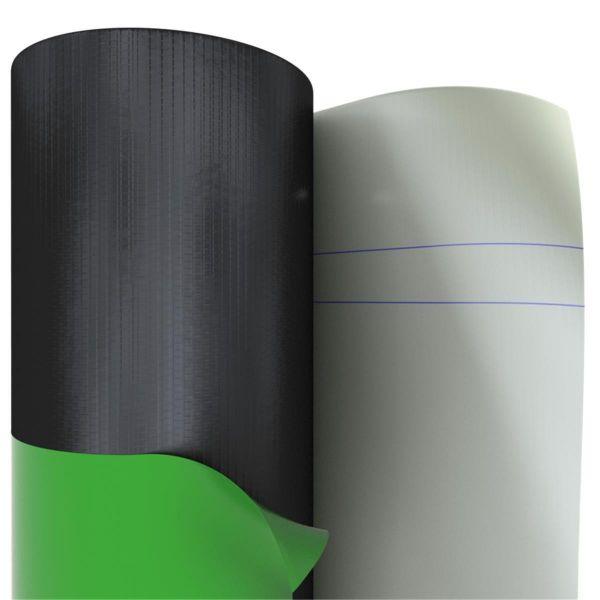 SOPREMA FLAGON ECO 150 | FPO Kunststoffbahn | sandgrau