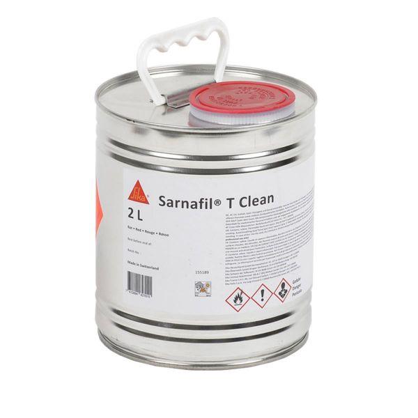 Sika® Sarnafil® T Clean | Reinigungsmittel | 2 l