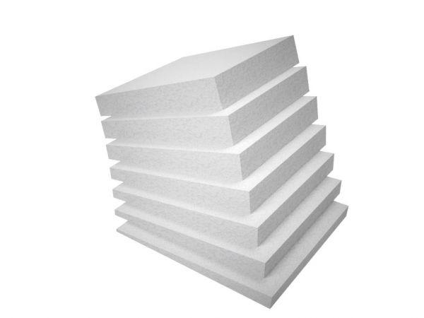 EPS 040 DAA dm 100 kPa - Gefälledämmplatten Abm.: 1.000 x 1.000 mm