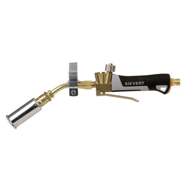 Sievert® Pro 88 Kantenaufschweissbrenner | 34 mm | 400 mm Gesamtlänge