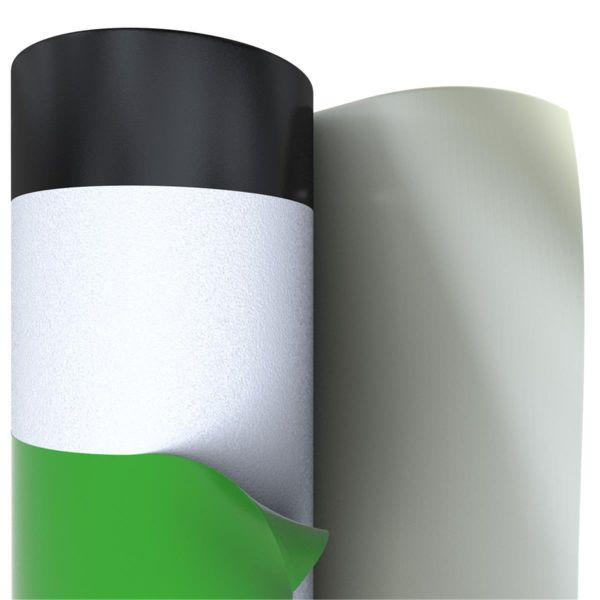 SOPREMA FLAGON PREMIO STICK 180 | FPO Kunststoffbahn | sandgrau