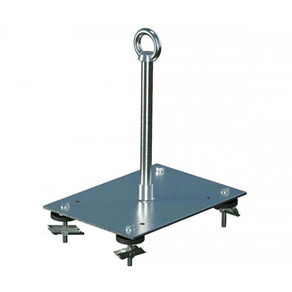 Breuer Primo 4 TP | zum Aufschrauben auf Trapezblech mit Kippdübel